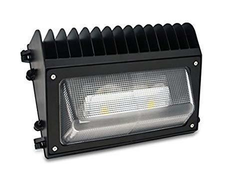Howard MLWP-5070-MV LED Wall Pack