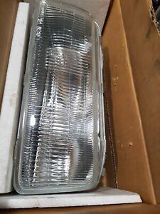 Genuine FORD TELSTAR AR MODEL LH Left hand Head Lamp / light NOS GC3089666