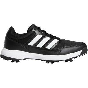 Details about New Adidas Mens 2020 Tech Response 2.0 Golf Shoes Black Size 9 M