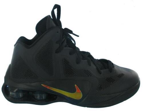 2011 dorado Raro Zoom en caja tamaño Hyperfuse Negro hombre Zapatillas deporte 9 Nike para de x7pX7wtdqr
