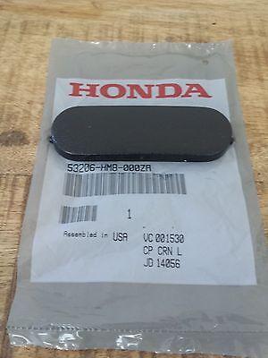 Genuine Honda OEM Handle Bar Clamp Cover Cap Recon Rancher Foreman 250EX Recon