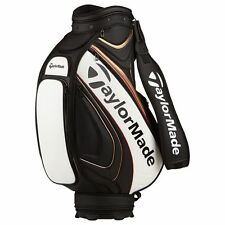 Taylormade Golf Bag >> Taylormade Staff Golf Bag