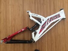 2002 Norco VPS Team DH frame - LARGE