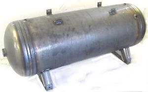 Kompressor  Druckluftbehälter  60 Ltr.11 bar  Gefertigt nach AD 2000 UNLACKIERT