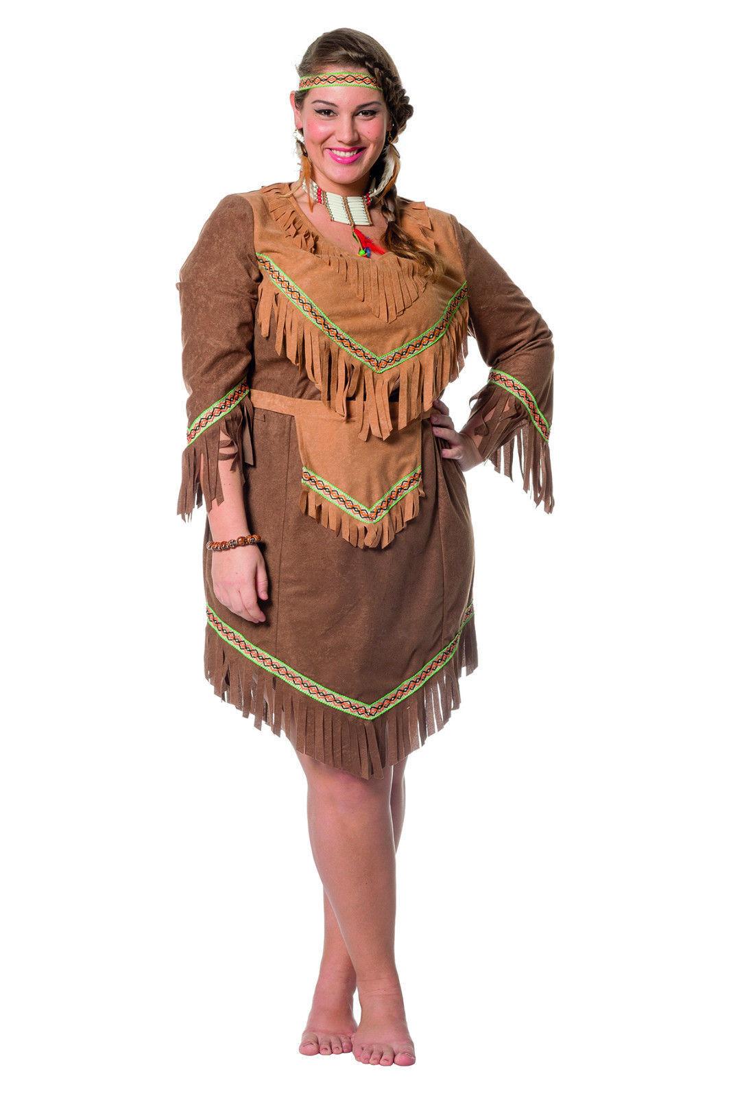 Indianer In Apache Damen Kinder Kinder Kinder Mädchen Indianerkostüm Kostüm Kleid Sexy Squaw     | Zu einem erschwinglichen Preis  d67818