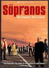 The Sopranos - The Complete Third Season (DVD, 2015, 4-Disc Set)