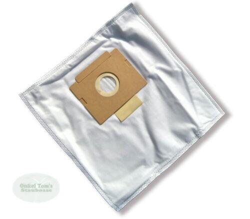 allergica Air Wave 450 10 sacs pour aspirateur pour Fakir: SC-Classe: sc400..