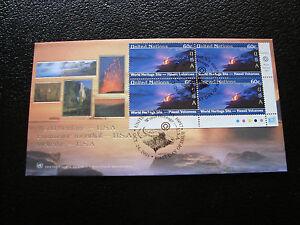 Nationen-Vereinigte-New-York-Umschlag-1er-Tag-24-10-2003-cy27-Uno