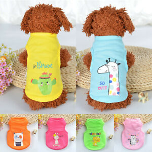 Pet-Clothing-Cute-Vest-Dog-Puppies-Cat-Dog-Summer-Clothes-Baby-Dog-Cat-Clothes