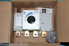 Telergon S5 02504pr00u Disconnect Switch 250a Dc New
