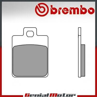 PASTIGLIE FRENO ANTERIORI BREMBO CARBON CERAMIC 07019 PIAGGIO VESPA LX 125 2006