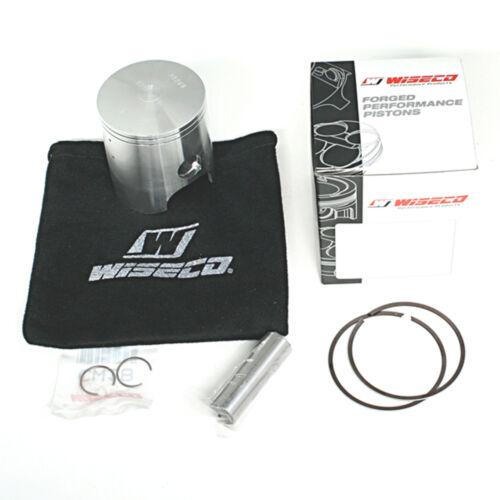 2mm bore 88-92 Wiseco Suzuki  LT250R LT 250R 250 Quad Racer Piston Kit 69mm