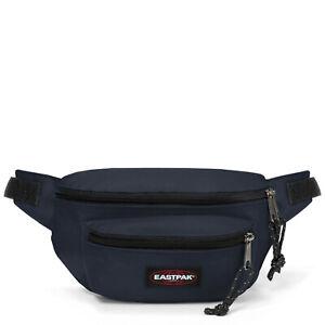 EASTPAK-Belt-Mens-amp-Womens-Doggy-Bag-Navy