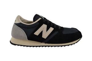 U420ukk Balance New Sneakerschuhe U420 Ukk Black Schwarz Zu Details f6vbygY7