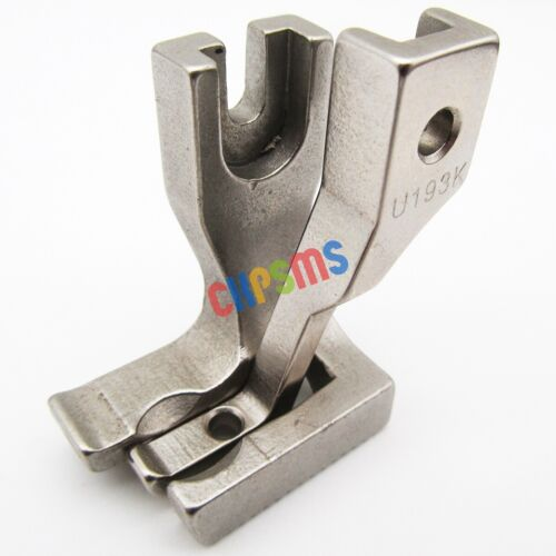 PIPING CORDING WELT FEET C32 U192+U193K BROTHER B797 CONSEW 205RB JUKI DU-141