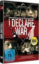 I Declare War DVD  Neu!