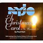 A Christmas Carol in Six Movements by National Youth Jazz Orchestra (CD, Nov-2011, 2 Discs, Nyjo)