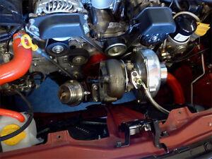 Subaru Brz Turbo >> Details About Ball Bearing Turbo Kit Manifold For Scion Fr S Subaru Brz Fa20 Na T
