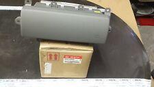 56920FD00008 - 2004 KIA RIO genuine air bag grey ASSY passenger side