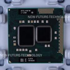 Intel Core i7 640M (CP80617004152AE) SLBTN CPU 2.5/2.8 GHz 100% Work