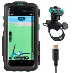 Ultimate Addons bike phone mount