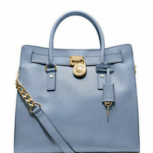 crzyj-Michael-Kors-Bag-30S2GHMT3L-MK-Hamilton-Large-Leather-Tote-Cornflower-Ags