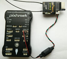 Pixhawk to FrSky telemetry cable for D4R-II receiver (3DR IRIS+ / ArduPilot)