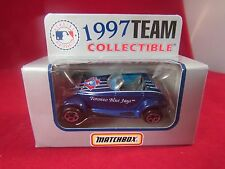1997 MATCHBOX TEAM COLLECTIBLE MLB TORONTO BLUE JAYS PROWLER 1:64 SCALE