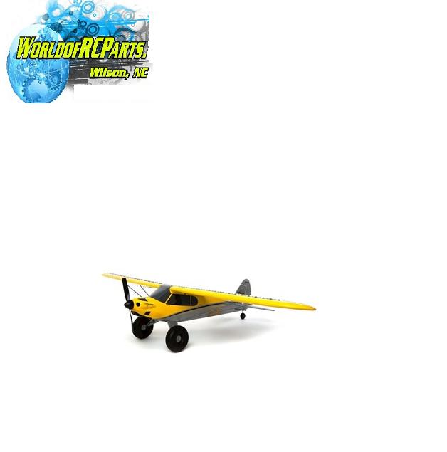 HBZ3250 HobbyZone autobon Cub S+ 1.3m  BNF Basic Cub Airplane  marche online vendita a basso costo