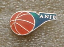 Portugal Basketball Refs Association/Associacao Nacional Juizes de Basquet PIN