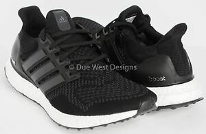 626ff65ec ADIDAS ULTRA BOOST OG 1.0 BLACK 8--10.5 nmd cream grey triple 3m pk ...
