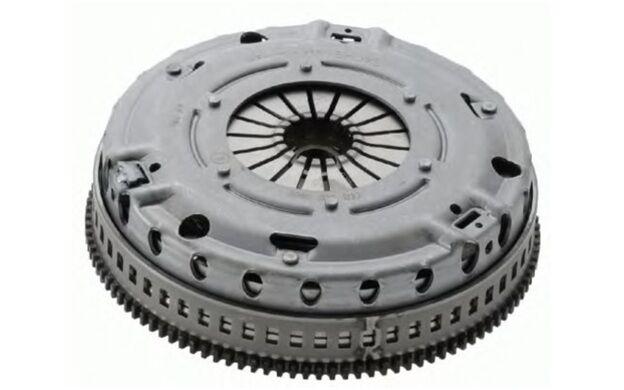 SACHS Kit de embrague 215mm SMART ROADSTER CITY-COUPE FORTWO 3089 000 033