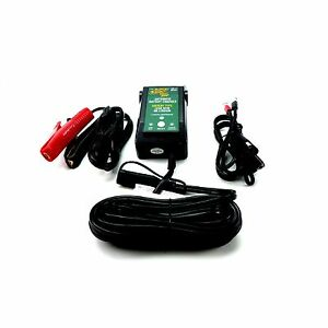 Battery-Tender-Junior-800-Automatic-Charger-Lithium-Harley-Davidson-Motorcycle