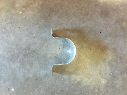 """1-1//2/"""" CPVC 2 Hole Strap 623-214 Global Pipe. Lot Of 100"""