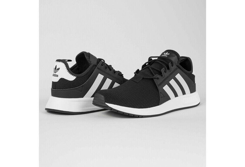 Adidas _ PLR Zapatillas Para Correr Negro X blancoO CQ2405  85