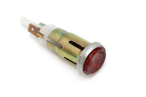 KONTROLLLEUCHTE rot Kontrollampe Licht Anzeige für Ural Dnepr K750 M72 CJ