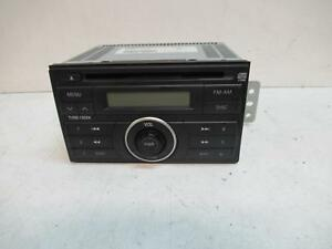 NISSAN-TIIDA-RADIO-CD-PLAYER-C11-09-04-11-12-04-05-06-07-08-09-10
