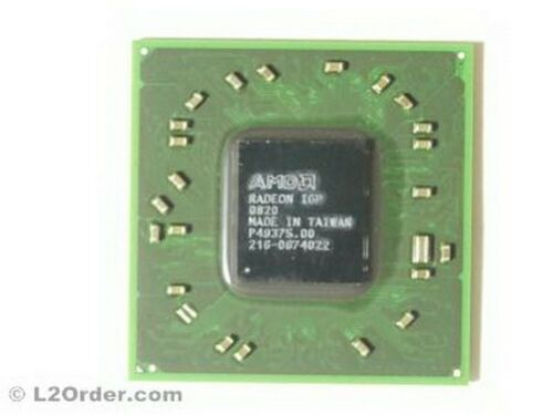 1X NEW AMD RADEON IGP 216-0674022 BGA chipset With Lead free Solder Balls
