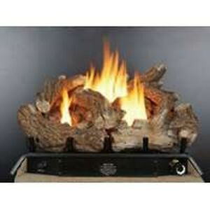 New Gld2440 Dual Natural Propane Gas Logs Heater 32k Ebay