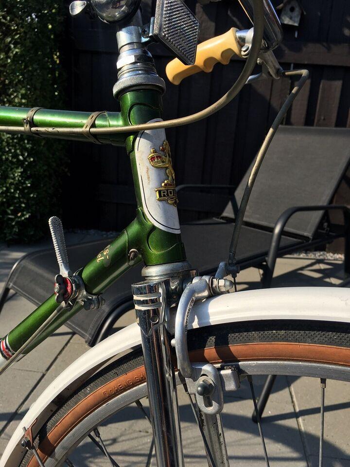 Herrecykel, andet mærke Sport racer special, 56 cm stel