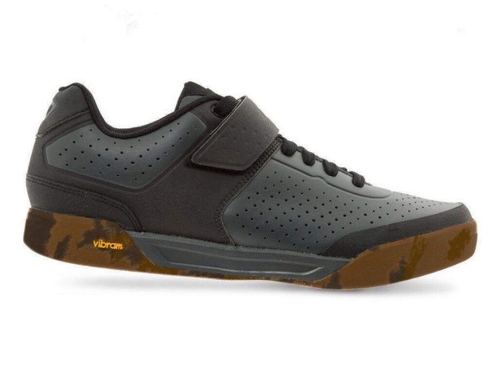shoes mtb chamber ii grey Giro shoes bici