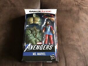 Abomination BAF Marvel Legends Avengers gamerverse Rage