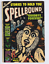 thumbnail 1 - Spellbound #17 Atlas 1953 Classic cover!