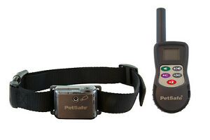 PETSAFE-REMOTE-275m-METRE-CITRONELLA-SPRAY-DOG-PUPPY-TRAINING-AID-TRAINER-COLLAR