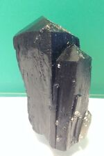 Ilvaite & Quartz Specimen Mined In Inner Mongolia China 123g