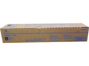 Genuine-Konica-Minolta-A3VX130-Black-Toner-Cartridge-TN-619K-TN619K