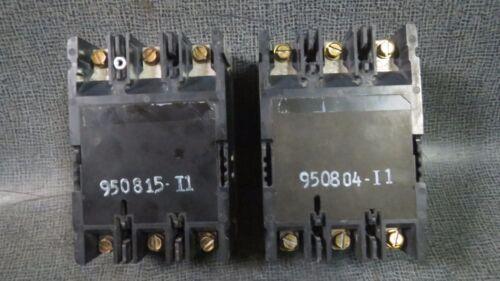 1 HFD3015 WESTINGHOUSE HFD 65K CIRCUIT BREAKER 15 AMP 600 VAC 3 POLE MODEL