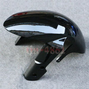 Front-tire-fender-fairing-Fit-For-2006-2010-Suzuki-GSXR600-750-GSXR1000