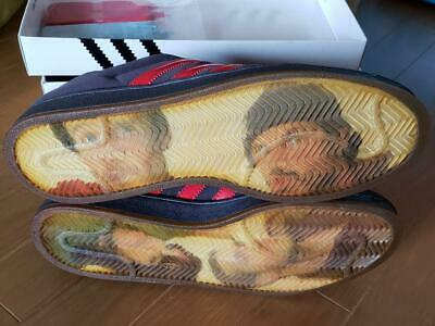 ADIDAS RED HOT CHILI PEPPERS SNEAKERS