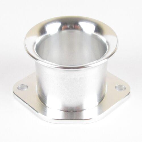 Dellorto Weber bolt on trumpet ram pipe air horn 40DHLA//DRLA//DCOE//IDF 15-150mm